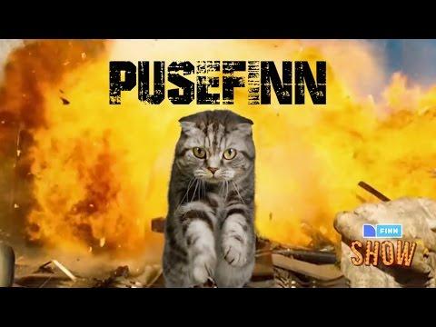 Intervju med FINN-katten! | FINN show sesong 2 episode 1