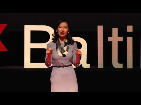 Public Health As An Urban Solution | Leana Wen | TEDxBaltimo