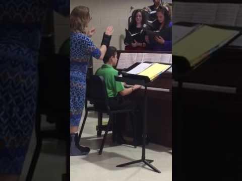 I Lived by Glen Landing Middle School Select Choir