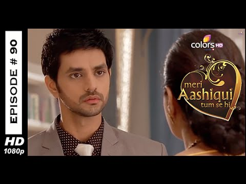 Image result for meri aashiqui tumse hi episode 90