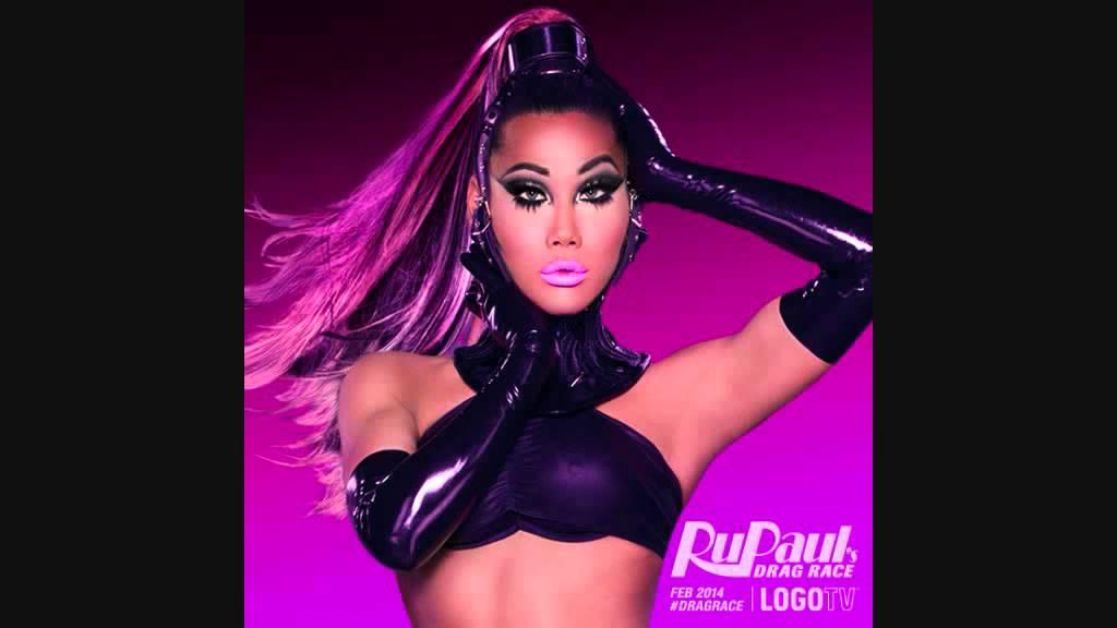 RuPaul's Drag Race: Season 6 - Official Cast Release