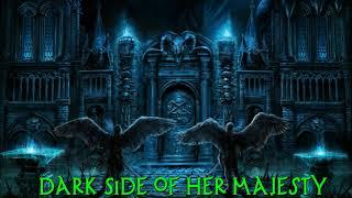 Demons & Wizards - Dark Side of Her Majesty [HQ]+Lyrics **2020**