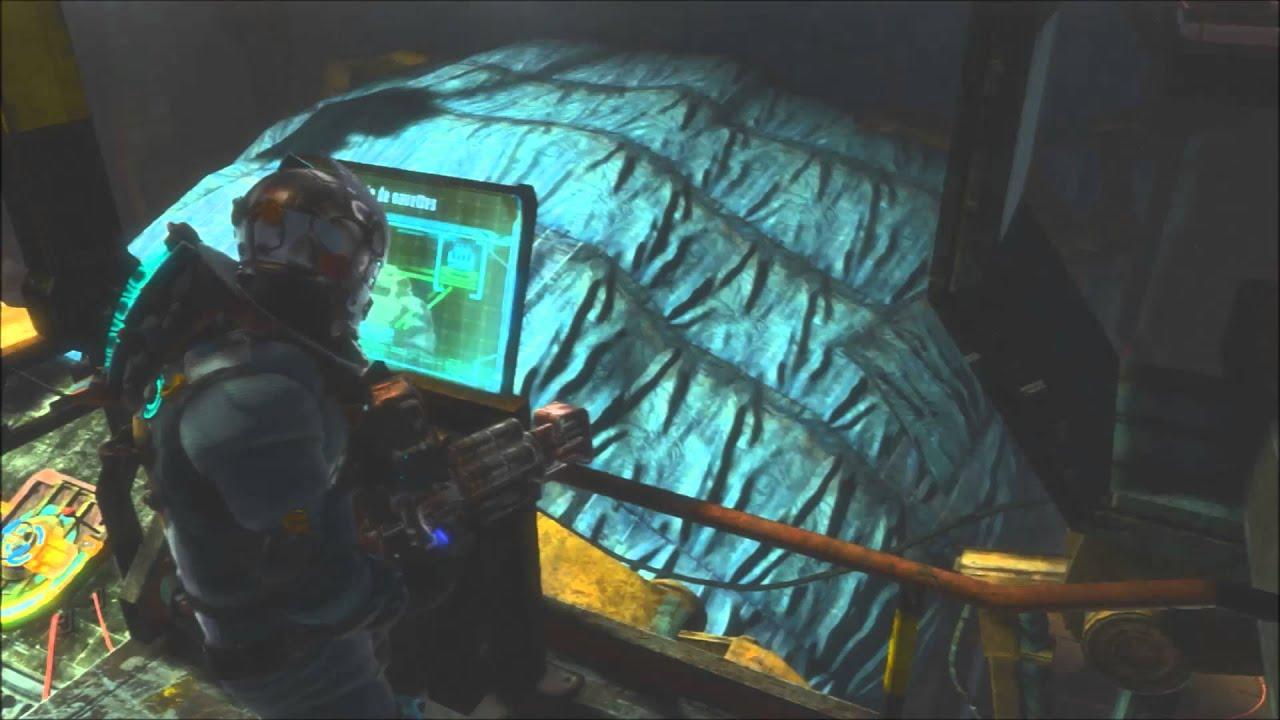Download Dead Space 3 - épisode 6 Station arrière du Terra Nova
