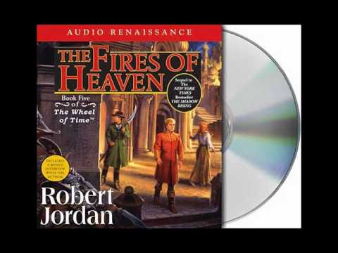 The Fires of Heaven by Robert Jordan--Audiobook Excerpt