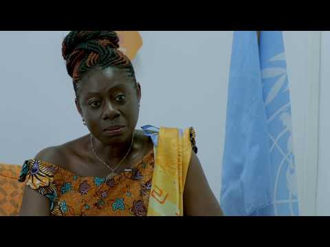 Ending child marriage in Sierra Leone