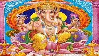 Shree Siddhivinayak Mantra | Ganpati mantra