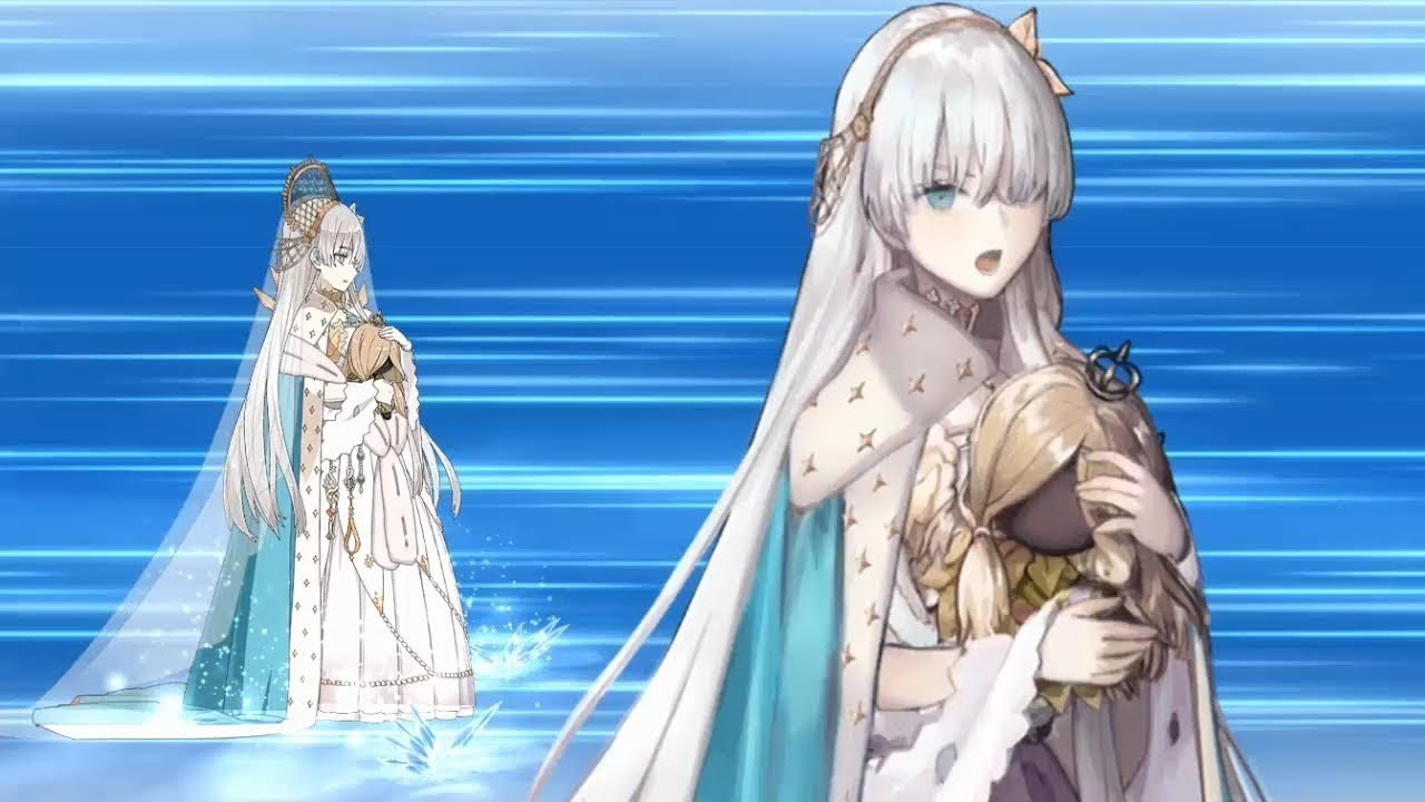 Fgo Servant Spotlight Anastasia Analysis Guide And Tips Youtube Are you truly don't know that the anastasia we can summon is a completely different existence than kadoc's anastasia? fgo servant spotlight anastasia analysis guide and tips
