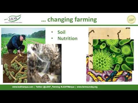Healthy Food and Farming Caroline Drummond