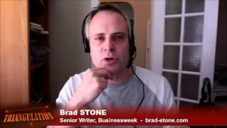 Triangulation 135: Brad Stone