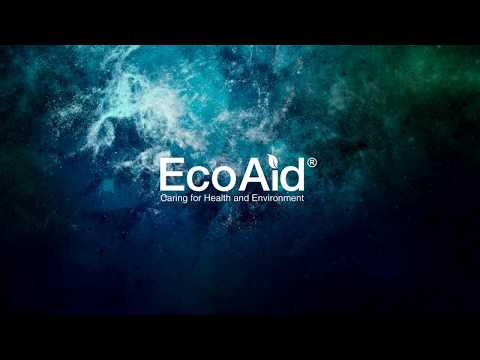 EcoAid® - Our Great Mission