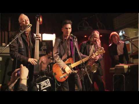 MelloMello FREE ROCK n ROLL Drellas/Vermin Suicides/Go Heeled/ Tom George