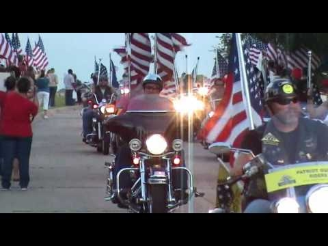 Patriot Guard Riders - Who are they?