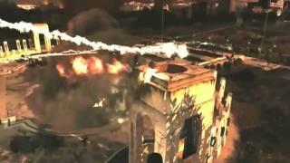 Call Of Duty- Modern Warfare 2 Official Trailer (Eminem ft Nate Dogg)