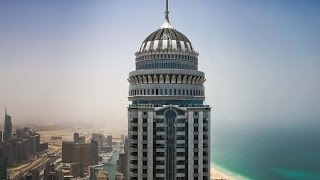 Top 10 Tallest Residential Buildings In The World