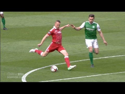 Adam Rooney scores after 12 seconds