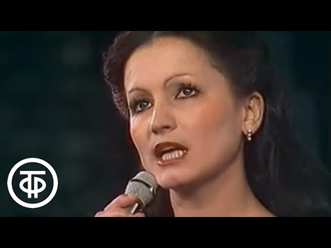 Песня - 80. Финал (1980) @Советское телевидение. ГОСТЕЛЕРАДИОФОНД России