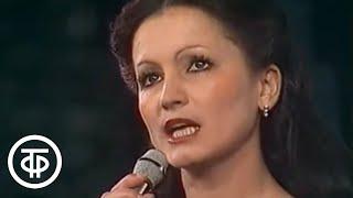 Фото Песня - 80. Финал (1980) @Советское телевидение. ГОСТЕЛЕРАДИОФОНД России