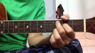 Dewa Risalah Hati Cover - Best Chord