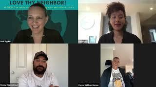 Love Thy Neighbor: Aboriginal Australians