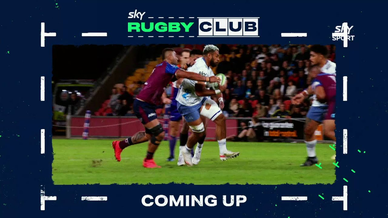 Sky Rugby Club 10th June 2021