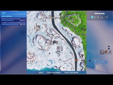 défi-fortnite-:-visiter-un-visage-de-géant-dans-le-désert-,la-jungle-et-la-neige