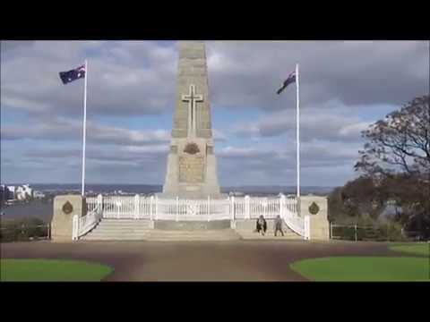 Perth Heritage Days