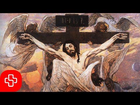 Gothic Chant: Deus Misertus Hominis (Lyric Video)