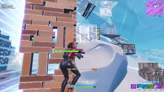 how to get good at fortnite... scrims