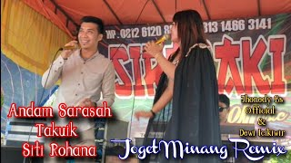 Joged Remix Nonstop Minang | Orgen Tunggal KN 7000 - Jhonedy Bs & Dewi Icikiwir