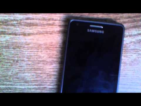 Samsung Omnia M videoreview