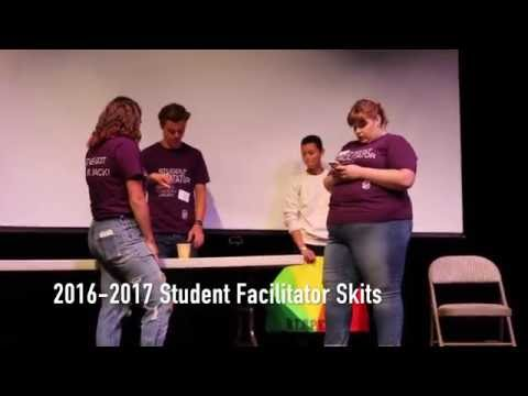2016-17 Seattle Academy Student Facilitator Skits: Respect
