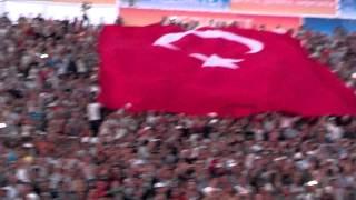 Eskisehir Anadolu unvt. 2013 mezuniyet