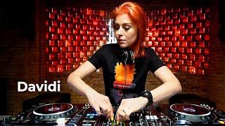 Davidi - Live @ Radio Intense Kyiv 9.3.2021 / Trance DJ Mix 4K