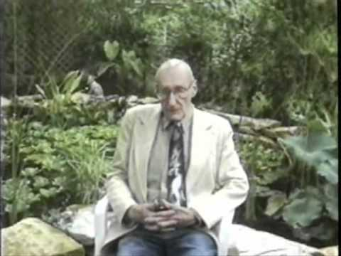 William Burroughs- Destroy All Rational Thought Pt. 1