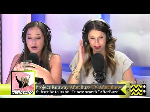 """Project Runway After Show  Season 10 Episode 4 """"Women on the Go"""" 