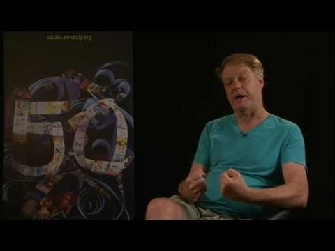 Interview : Bill Plympton