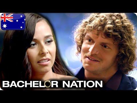 Brooke Blurton Comes Out To Nick | Bachelor Australia