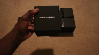 David Yurman Unboxing Mens Jewelry