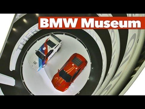 ► BMW Museum