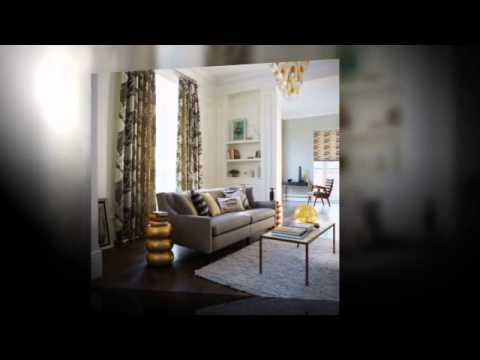 Curtains & Soft Furnishings - Design Interiors