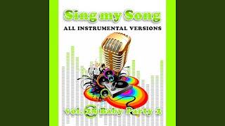 Veo Veo (Originally Performed By Hot Banditoz, Karaoke Version)