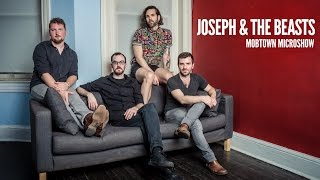 """Mobtown Microshow with Joseph And The Beasts - June 15, 2016 """"Hot Shot"""" + """"Tremors"""""""