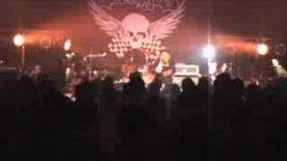 Dead vertical - Akselerasi Maksimum (cov.Seringai Feat.Japz