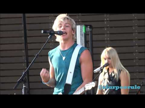 Pass Me By - R5