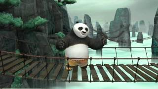 Xbox 360 Longplay [167] Kung Fu Panda Showdown of Legendary Legends
