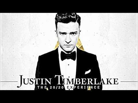 Justin Timberlake - Suit & Tie (No Jay-Z...