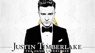 Justin Timberlake - Suit & Tie ( No Jay-Z Rap )