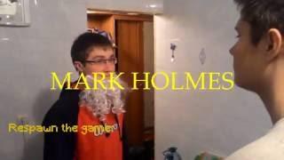 """Секретный эпизод сериала """"Шерлок"""" (2016) HD"""
