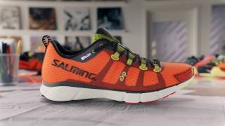 Introducing the SALMING enRoute | SportsShoes.com