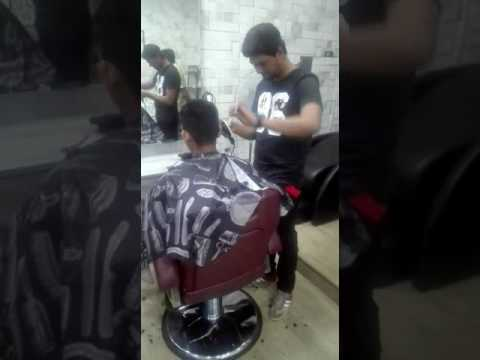 Malaysia hair Salon parfnl hair styles ... NADEEM JOHN